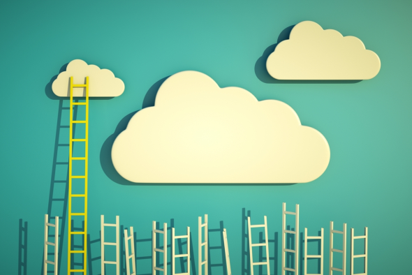 9 Ways To Become More Popular On Facebook [Weekly Facebook Tips] Ladders and Clouds