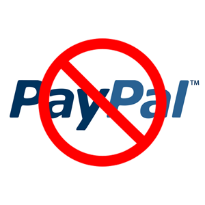 Why You Don't Have To Use PayPal For Online Transactions: 5 PayPal Alternatives