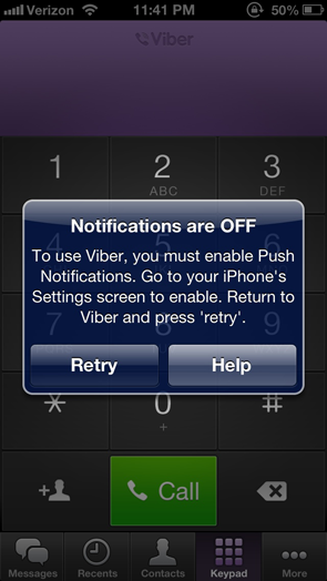 viber free text messages