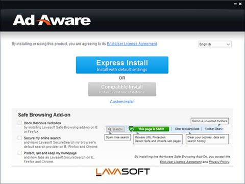Ad-Aware Pro 10.5: Latest Update to the Quick & Powerful Security Suite [Giveaway] adaware2