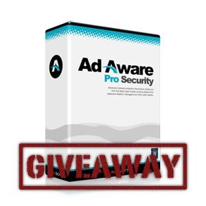Ad-Aware Pro: Convenient, Efficient Security Suite for Your Every Need [Giveaway] adawaregiveaway