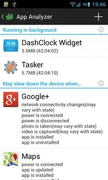 multitasking apps for android
