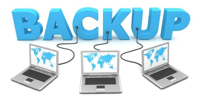 The Windows Backup and Restore Guide backup 1