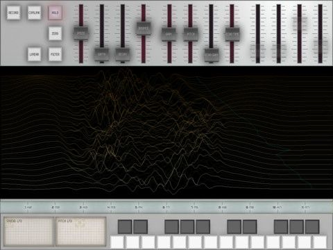 ipad music making apps free