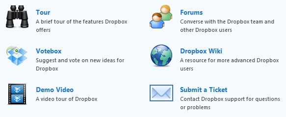 The Unofficial Guide To Dropbox dropbox 19