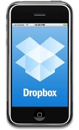 The Unofficial Guide To Dropbox dropbox 4