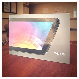 Google Nexus 10 Review and Giveaway