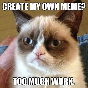 5 Awesome Meme Generators on the Web
