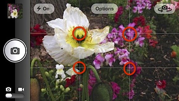 iphone camera tips