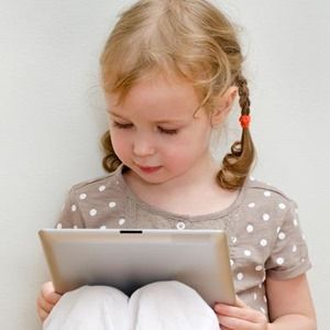 4 Wonderful Educational iPad Apps for Kids
