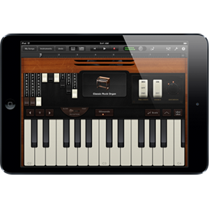 iPad Therefore I Rock: 8 Best Sub-$10 iOS Music Making Apps
