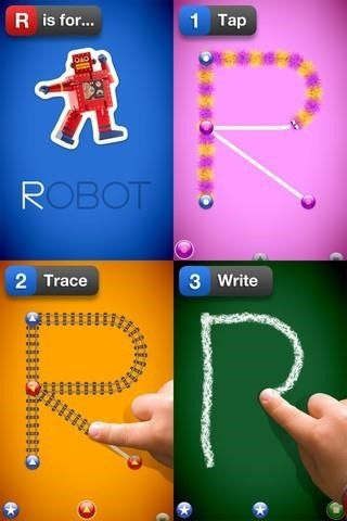 educational apps for ipad