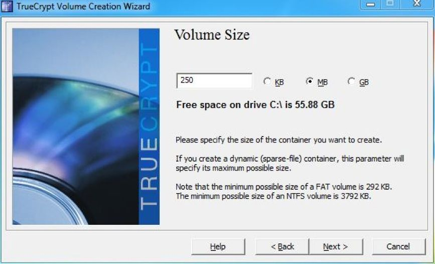 TrueCrypt User's Guide: Secure Your Private Files lockdown 13