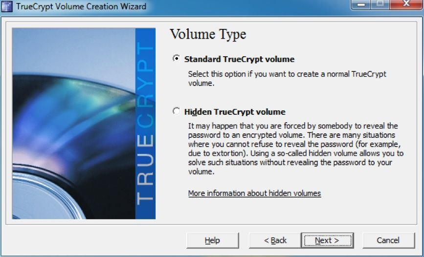 TrueCrypt User's Guide: Secure Your Private Files lockdown 18