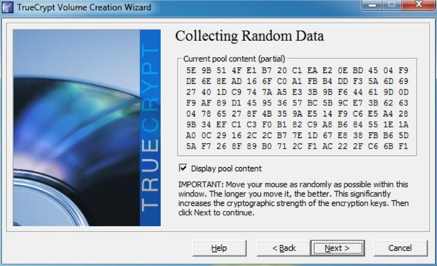 TrueCrypt User's Guide: Secure Your Private Files lockdown 23
