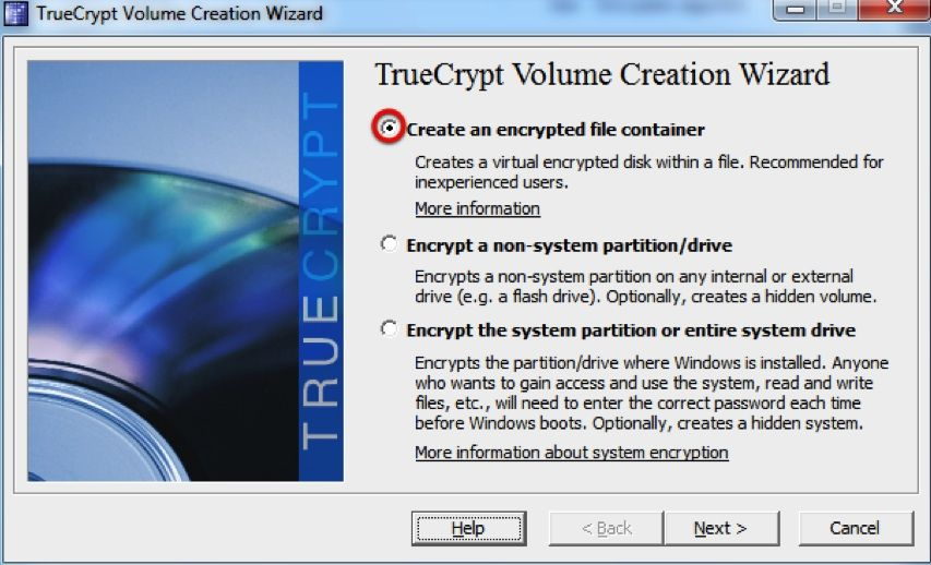 truecrypt user guide pdf