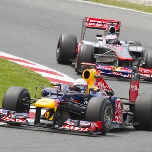 Get Up To Speed With Formula 1: The Resources You Need