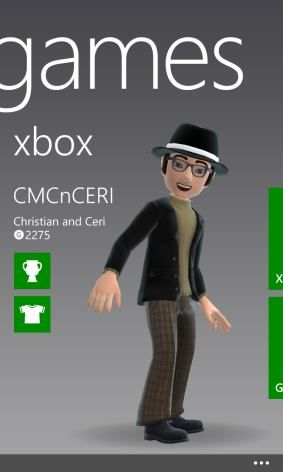 How Xbox Live Users Can Benefit From A Windows Phone muo wp8 xboxlive jps