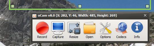capture screen video windows