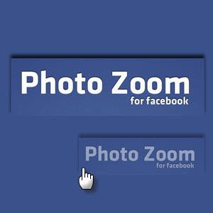 Take A Better View Of Your Photos With Photo Zoom For Facebook [Chrome]