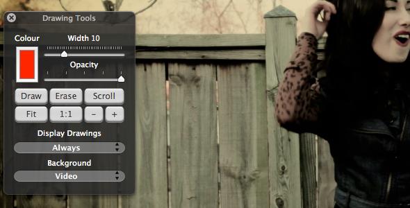 video playback app