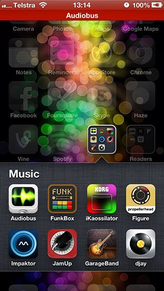 audiobus for ios