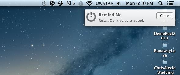 remindmeagain