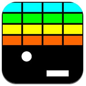 Simple Brick Breaker: The Classic Game Remains Addictive [iPhone]