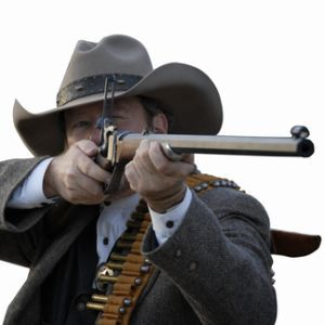 Experience A Wild West Shootout Up Close And Personal In Smokin Guns [MUO Gaming]