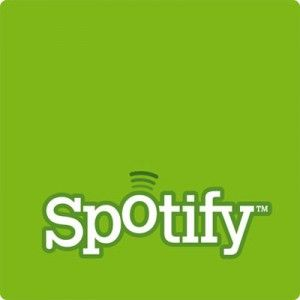 A First Look At The Spotify Web Player