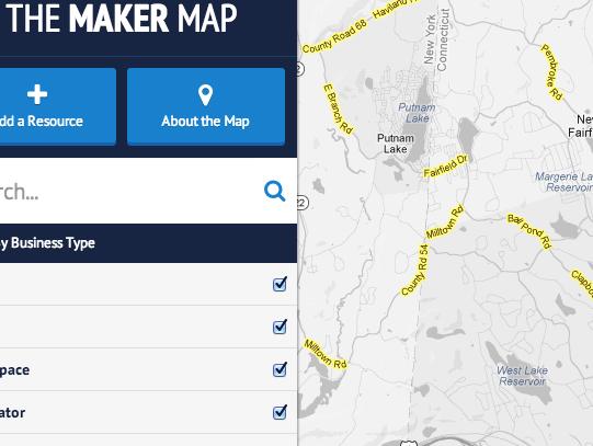 themakermap
