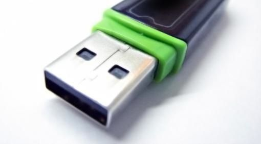 The Office Worker's 101 Guide to USB Thumb Drives usb 1