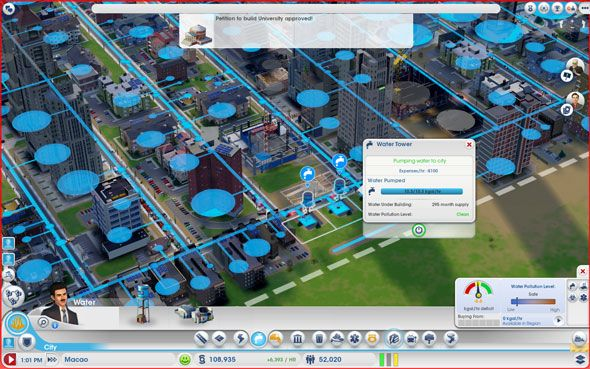 simcity 2013 review