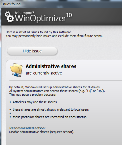 Clean & Optimize Your Computer for Better Performance With WinOptimizer winoptimizer6