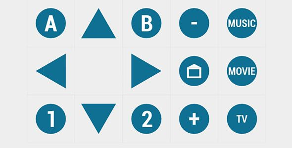 Android XBMC Remote Apps Compared - Which One Should You Use? xbmc remote music bump remote