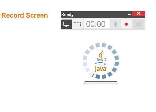 easy to use online screen recording tool