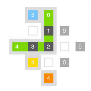 SEQ Is A Puzzle Game That Will Push Your Brain To The Limit [iOS]