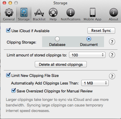 clipboard manager for mac free