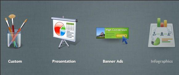 create banner ads