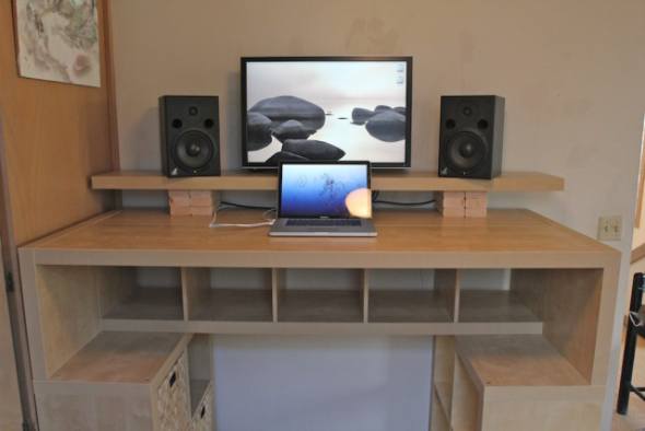6 Great Standing Desk Designs Your Backbone Will Thank You