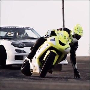 11 Breathtaking Motorcycle Racing & Stunt Videos