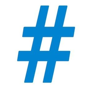 Hashtags – The Key To Reaching a Wider Audience On Twitter