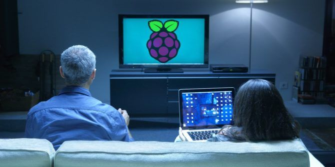 5 Ways to Display Your Raspberry Pi On a Monitor Or TV
