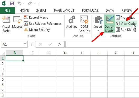How To Create A Graph From Raw Data Files In Any Office Product VBAChart21