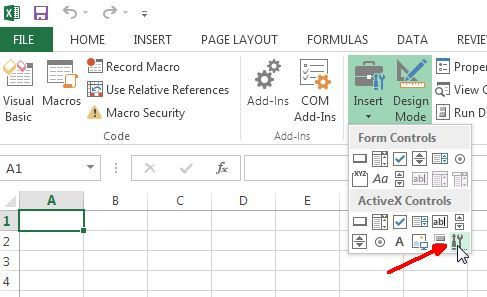 How To Create A Graph From Raw Data Files In Any Office Product VBAChart6