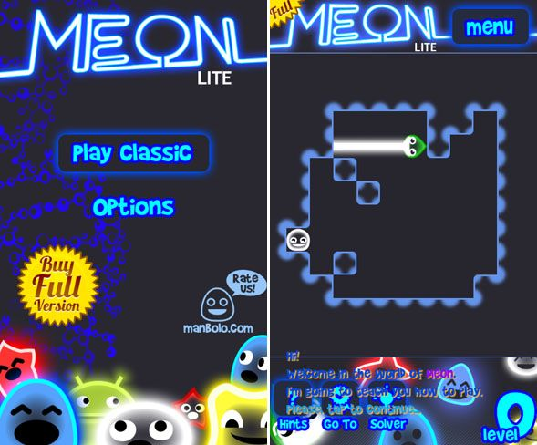 meon android free