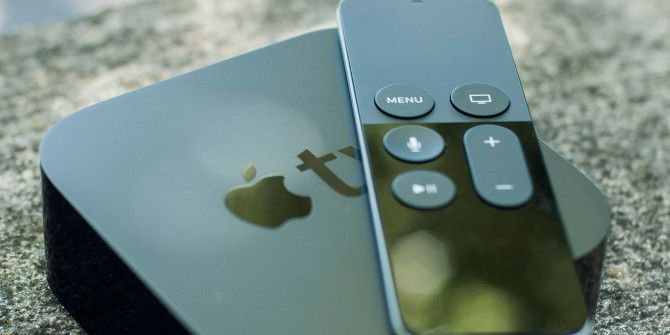 How to Screen Mirror an iPhone or iPad to Your TV