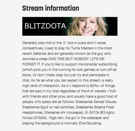 9 Active And Knowledgeable Dota 2 Streamers All Players Should Be Watching blitzdota