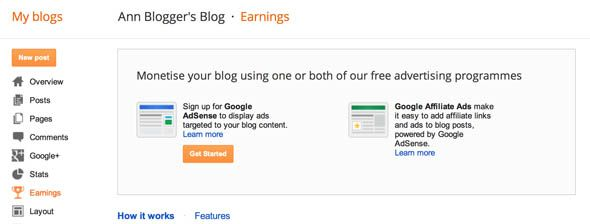 Blogger vs. WordPress.com: A Complete Comparison blogger earnings
