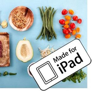 ipad app learn to cook